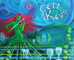 Nouvel album des Celt Keys