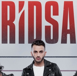 RIDSA en interview avec Cyril Lovy
