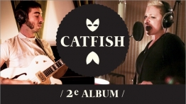 "Catfish sort son second album de  ""Dohyo"" le 14 octobre"